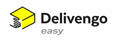 Delivengo Easy Logo